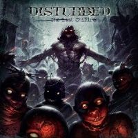 Disturbed - The Lost Children RSD 2018 LIMITED EDITION